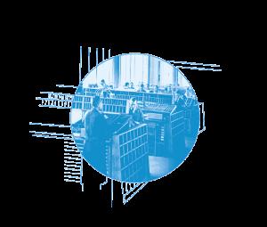 WKS-Gruppe-Druckholding-Druckerei-Westend-Druckereibetriebe-Historie