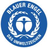WKS-Gruppe-Nachhaltigkeit-Blauer-Engel-Siegel