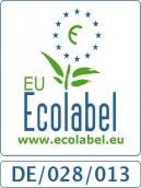 WKS-Gruppe-Nachhaltigkeit-Ecolabel-Logo