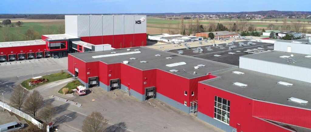 WKS-Gruppe-Druckholding-Druckerei-Kraft-Schloetels-Gebauede