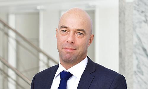 WKS Gruppe – Mitarbeiter – Stefan Dommer