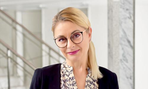 WKS Gruppe – Mitarbeiterin – Christiane Rehn