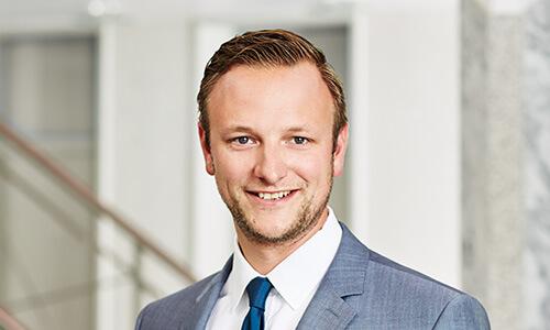 WKS Gruppe – Mitarbeiter – Marc Schäfer