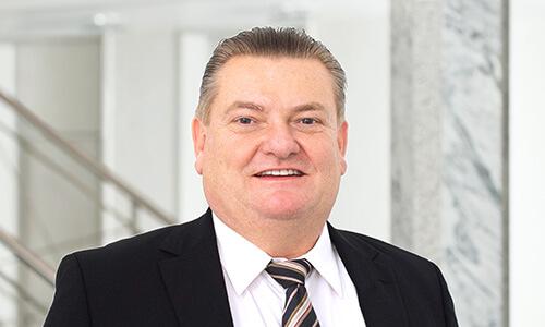 WKS Gruppe – Mitarbeiter – Roland Strube