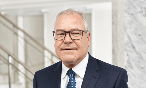 WKS Gruppe – Mitarbeiter – Bernd Windmann