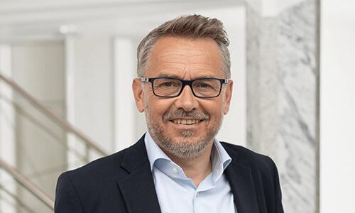 WKS Gruppe – Mitarbeiter – Frank Luekermann