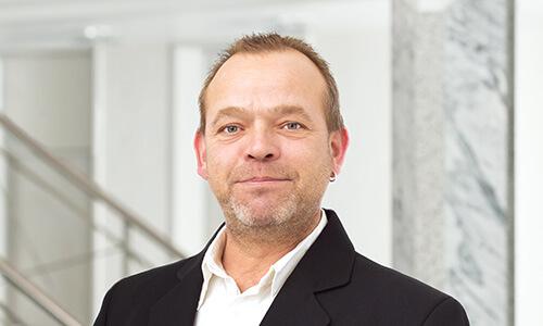 WKS Gruppe – Mitarbeiter – Ingo Gehrmann