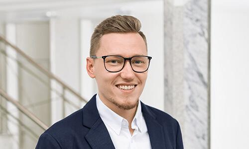 WKS Gruppe – Mitarbeiter – Mathias Maas