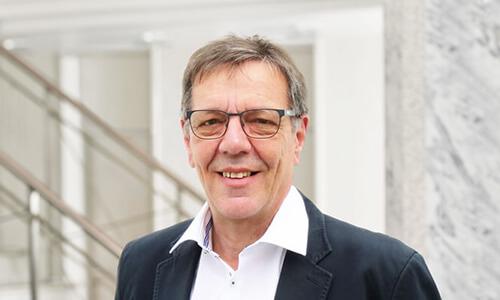 WKS Gruppe – Mitarbeiter – Rupert Schmid