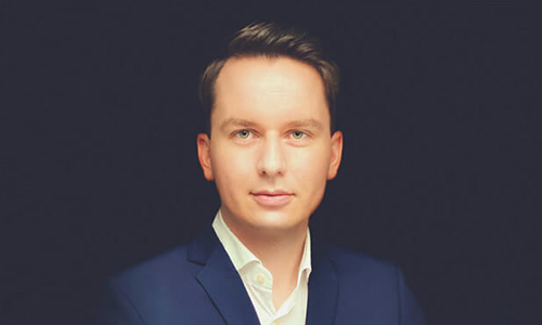 WKS Gruppe – Mitarbeiter – Lukas Gassner