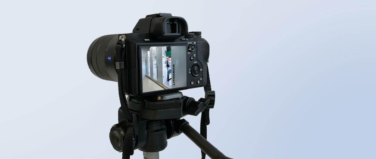 Mediathek und Galerie – Header – WKS Gruppe – Druckholding – Druckerei
