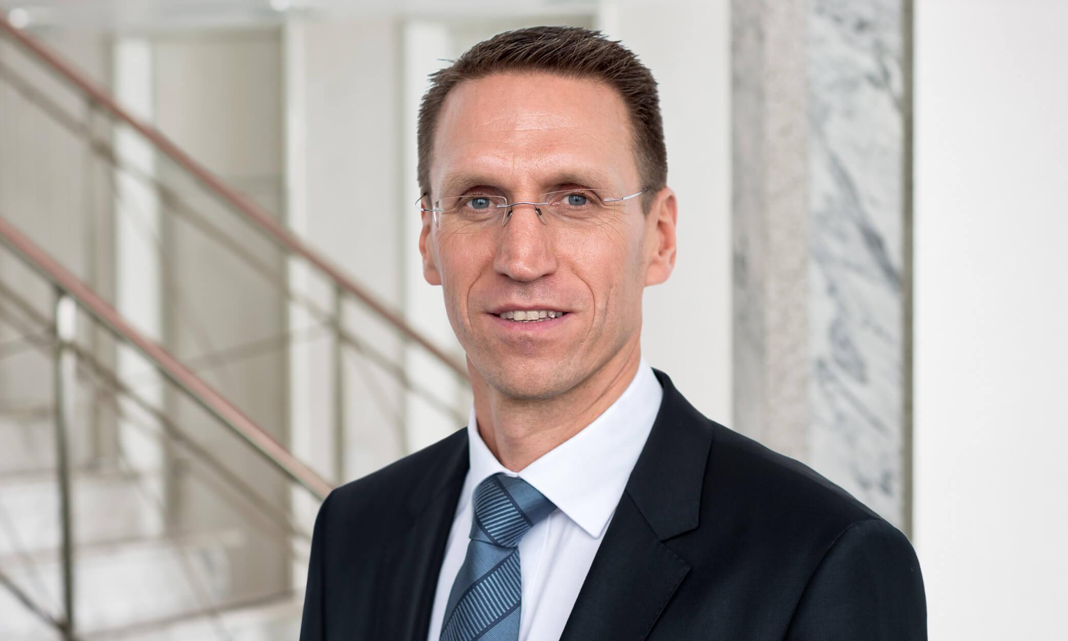 WKS Gruppe – Mitarbeiter Dr. Ralph Dittmann