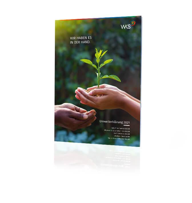 WKS Umwelterklärung 2021