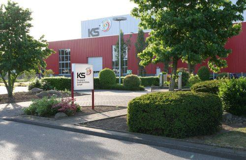 KS Druckerei Kraft-Schloetels GmbH